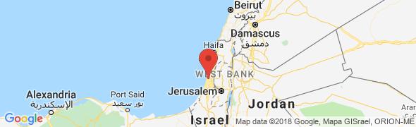 adresse gotrade.fr, Ramat Gan, Israël