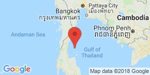 adresse et contact Carabao Dive Resort, Chalok Baan Kao, Koh Tao