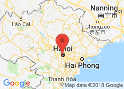 adresse taratravel.com.vn, Hanoi, Vietnam