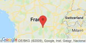 adresse et contact Le poisson Livreur, Cournon, France