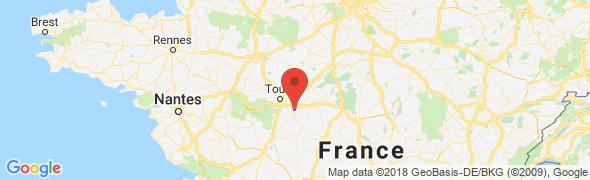 adresse energiejamin.fr, Chedigny, France