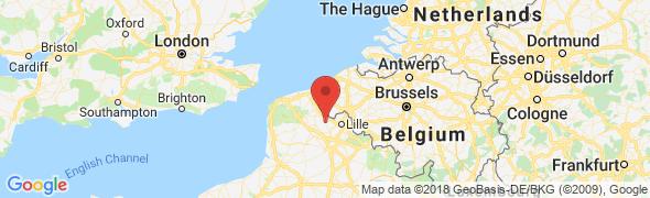 adresse forme-bien-etre.com, Estaires, France