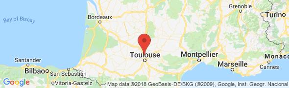 adresse nitrofroid.com, Bouloc, France