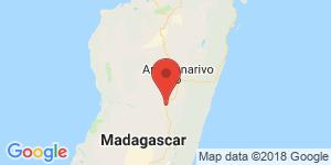 adresse et contact Malagasy Expédition Tours, Antsirabe, Madagascar