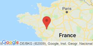 adresse et contact Grolleau, Montilliers, France