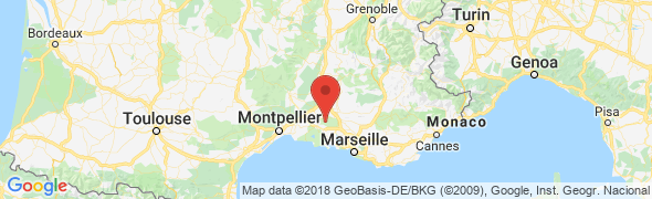 adresse jai-2-amours.com, Maussanne-les-Alpilles, France