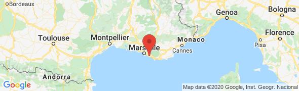 adresse c-comme-cadeau.fr, La Ciotat, France