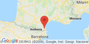 adresse et contact Solair en Action, Canohès, France