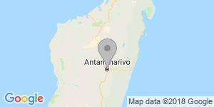 adresse et contact Design Auto, Antananarivo, Madagascar