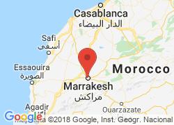 adresse fivestarscar.com, Marrakech, Maroc