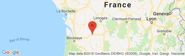 adresse renov-immo24.fr, Coulounieix-Chamiers, France