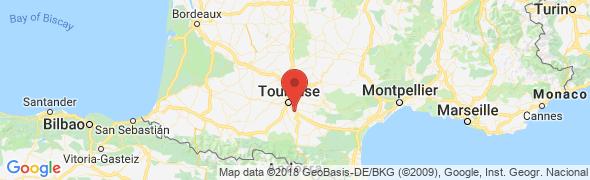 adresse davoc.fr, Montgiscard, France