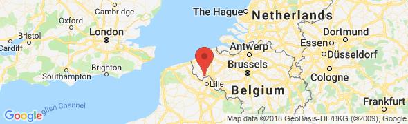 adresse andeo-shop.com, Comines, Belgique