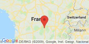 adresse et contact Toutoudoux, Corent, France