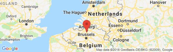 adresse ibicgreensolutions.com, Aartselaar, Belgique