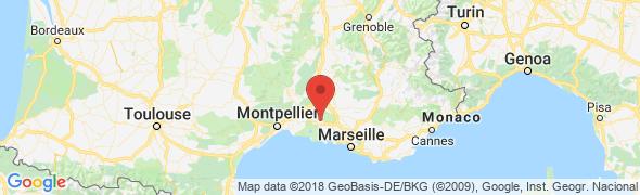 adresse modia.fr, Moulès / Raphèle-les-Arles, France