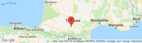 adresse aspb-nature.com, Mauzac, France