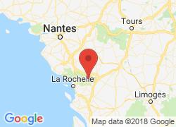 adresse lafermedelaveniseverte.fr, Le Mazeau, France