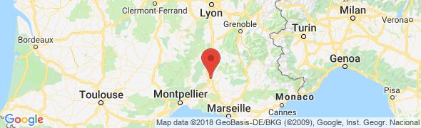 adresse 1rdco.com, Orange, France