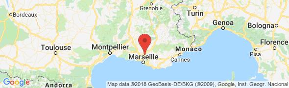 adresse allo-tpe.fr, Aix-en-Provence, France