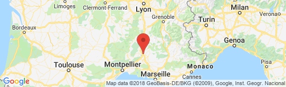 adresse latelier-de-marjorie.com, Orange, France