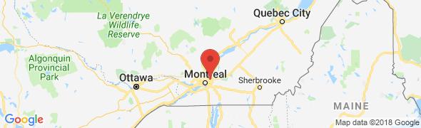 adresse hondadeboucherville.com, Boucherville, Canada