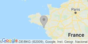 adresse et contact Articonnex, La Baule-Escoublac, France