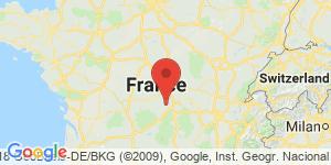 adresse et contact Le Relais d'Auvergne, Saint Gervais d'Auvergne, France