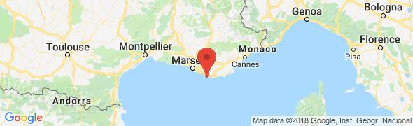 adresse var-loc.net, Six-Fours-les-Plages, France
