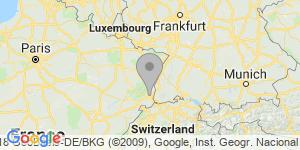 adresse et contact Exoplantus celma, Sausheim, France