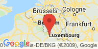 adresse et contact Papa Boubacar Coulibaly, Charleville-Mézières, France