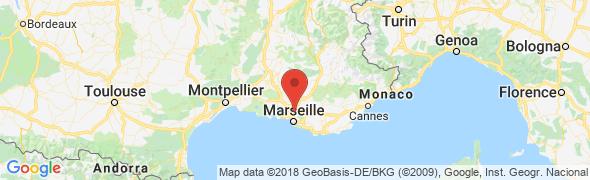 adresse associees-ko.fr, Bouc-Bel-air, France