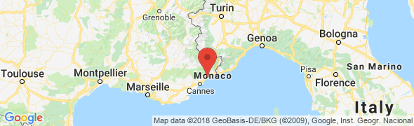 adresse agence-web-paca.com, Nice, France
