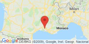 adresse et contact Colpaert & Wehrle, Maussane les Alpilles, France