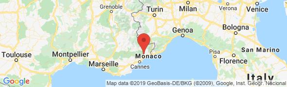 adresse 3s2i.fr, Carros, France