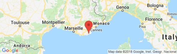 adresse sweetygoods.com, La Môle, France