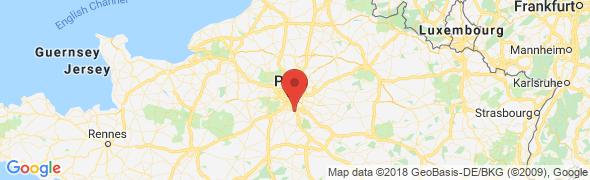 adresse elsingor.com, Lisses, France