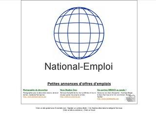 http://www.nationalemploi.com/