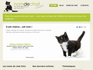 http://nom-de-chat.com/