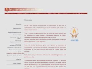 http://www.securite-incendie.info/