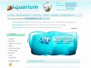 http://www.annonce-aquarium.fr/