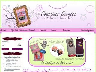 http://www.comptines-sucrees.com/