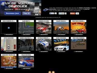 http://www.jeuxdevoituredepolice.net/