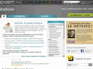 http://asthme.comprendrechoisir.com/