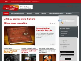 http://www.clesdusucces.fr/
