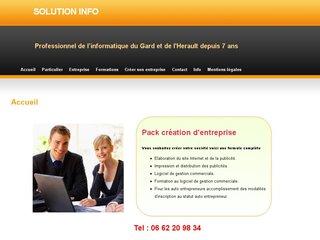 http://solutioninfo.fr/