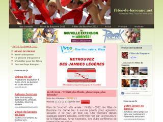 http://www.fetes-de-bayonne.net/