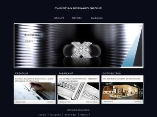 http://www.christian-bernard.com/
