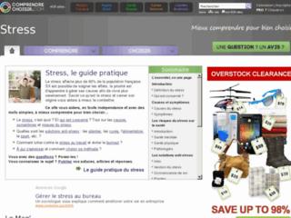 http://stress.comprendrechoisir.com/