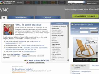 http://vmc.comprendrechoisir.com/